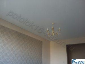Натяжные потолки в Казани