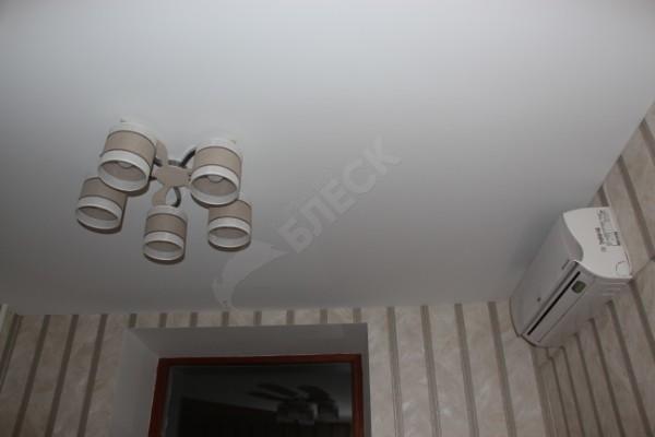Тканевые потолки в Казани