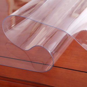Пленка ПВХ мягкое стекло в Казани