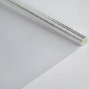 Прозрачная пленка ПВХ 500 МКМ